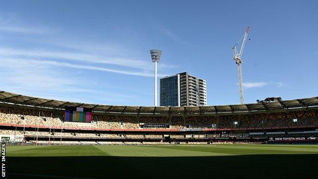 2032 Games: Brisbane confirmed as Olympic and Paralympic ...